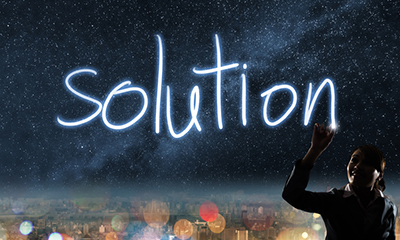 Concept of solution