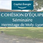 SEMINAIRE DE COHESION D'EQUIPE